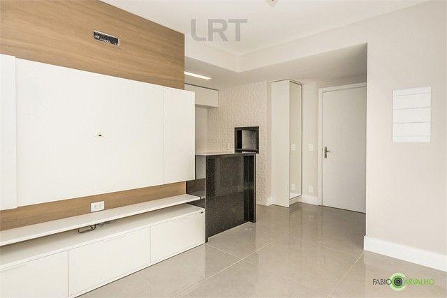 Apartamento à venda com 1 dormitórios em Central parque, Porto alegre cod:REO431737 - Foto 4
