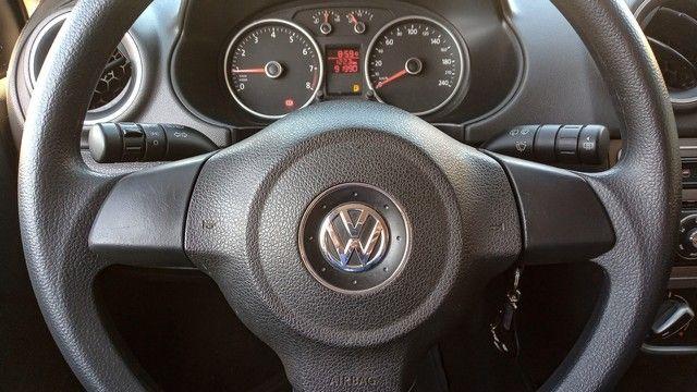 Volkswagen Gol 1.6 VHT City (Flex) 4p - Foto 5
