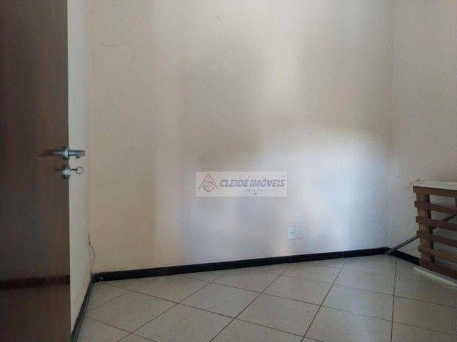 Casa com 5 dormitórios à venda, 239 m² por R$ 580.000,00 - Santa Cruz - Cuiabá/MT - Foto 10