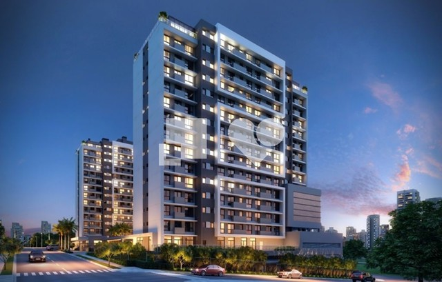 Apartamento para alugar com 1 dormitórios em Jardim do salso, Porto alegre cod:REO420845 - Foto 10