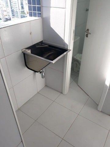 (DO) Edf Salamanca- Apartamento com 98m² , 3 quartos, Boa Viagem -  Excelente localização - Foto 5