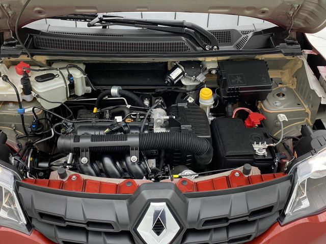 Renault KWID KWID Zen 1.0 Flex 12V 5p Mec. - Foto 11