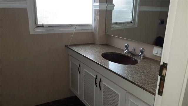 Apartamento para alugar com 4 dormitórios em Morumbi, São paulo cod:REO520189 - Foto 10