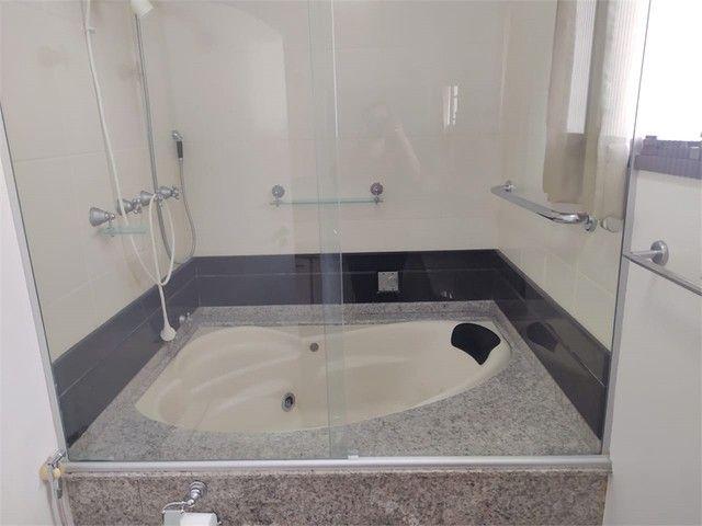 Apartamento para alugar com 4 dormitórios em Campo belo, São paulo cod:REO570014 - Foto 11