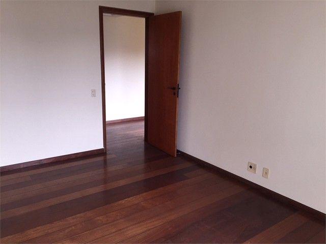 Apartamento para alugar com 4 dormitórios em Santo amaro, São paulo cod:REO98676 - Foto 12