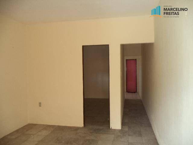 Apartamento com 1 dormitório para alugar, 58 m² por R$ 339,00/mês - Antônio Bezerra - Fort - Foto 3