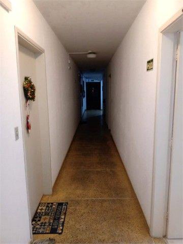 Apartamento à venda com 1 dormitórios em Partenon, Porto alegre cod:REO530551 - Foto 4