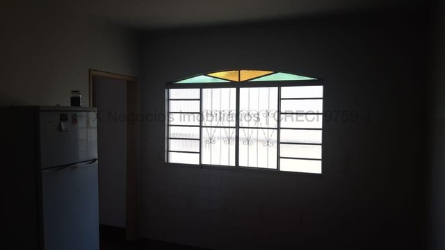 Casa à venda, 2 quartos, 2 vagas, Amambaí - Campo Grande/MS - Foto 3