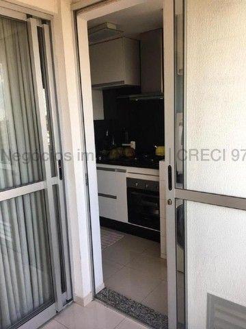 Apartamento à venda, 1 quarto, 1 suíte, Carandá Bosque - Campo Grande/MS - Foto 7