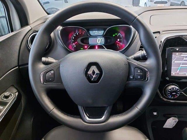 Renault CAPTUR INTENSE 1.6 AUTOMATICA - Foto 6