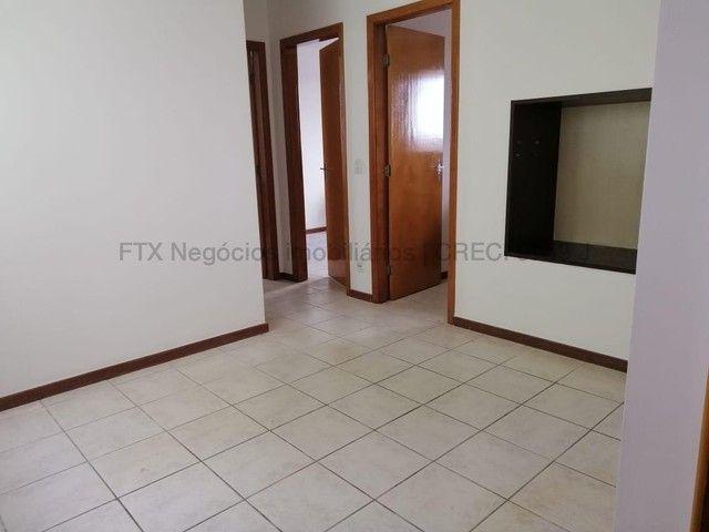 Apartamento à venda, 2 quartos, 1 suíte, 2 vagas, Santa Fé - Campo Grande/MS - Foto 14