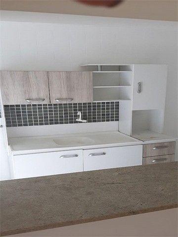 Apartamento à venda com 1 dormitórios em Santana, Porto alegre cod:REO546017 - Foto 8