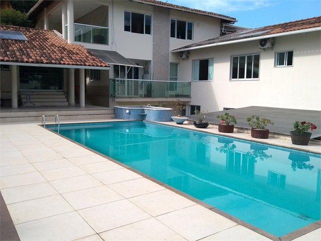 Casa à venda com 4 dormitórios em Santa cecília, Vitória cod:REO493334