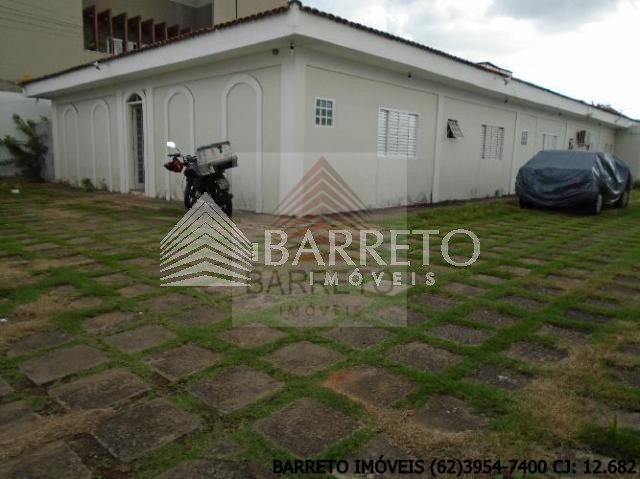 Goiânia - Kitchenette/Conjugados - Jardim América