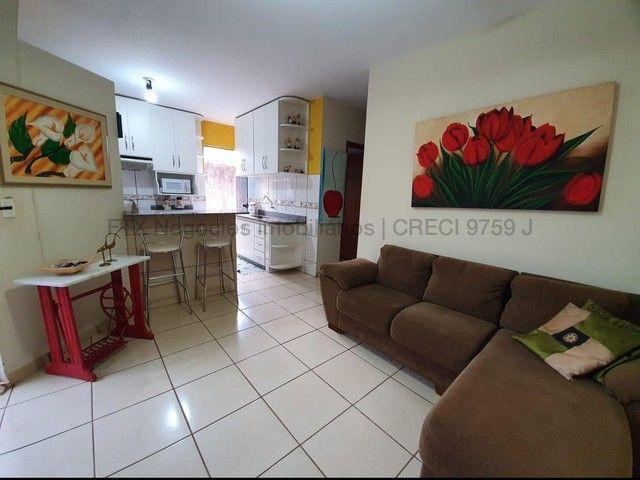 Casa à venda, 3 quartos, 1 suíte, 2 vagas, Jardim Auxiliadora - Campo Grande/MS - Foto 14