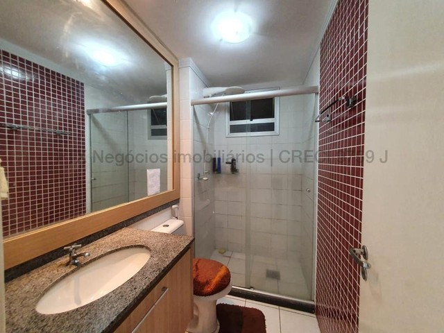 Apartamento à venda, 2 quartos, 1 suíte, São Francisco - Campo Grande/MS - Foto 13