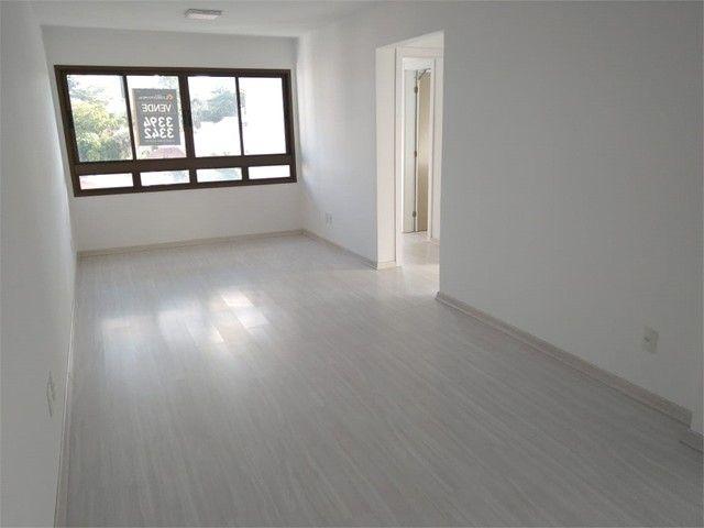 Apartamento à venda com 2 dormitórios em Jardim botânico, Porto alegre cod:REO559702 - Foto 16