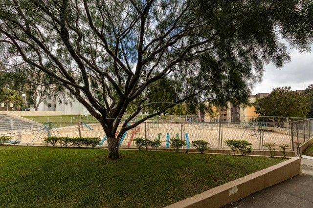 Apartamento à venda com 3 dormitórios em Jardim carvalho, Ponta grossa cod:V2106 - Foto 18