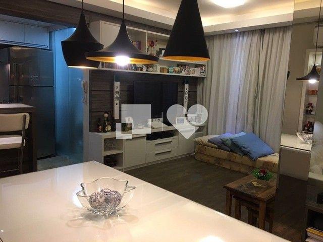 Apartamento à venda com 2 dormitórios em Jardim carvalho, Porto alegre cod:REO431041 - Foto 3