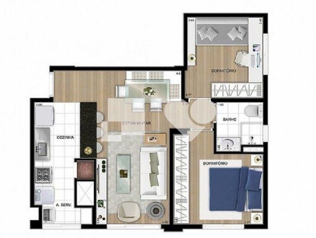 Apartamento à venda com 2 dormitórios em Jardim carvalho, Porto alegre cod:REO425199 - Foto 14