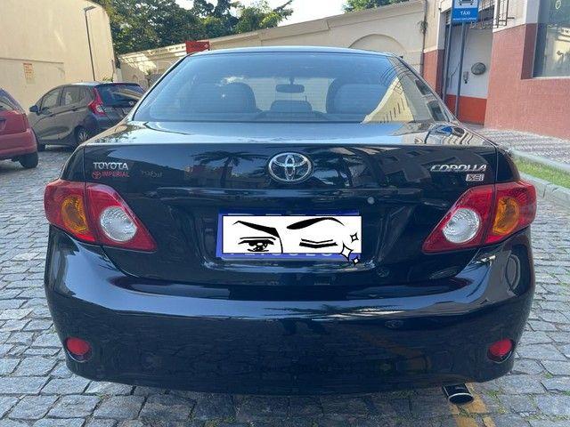 Toyota Corolla Sedan XEi 1.8 16V (flex) - Foto 2