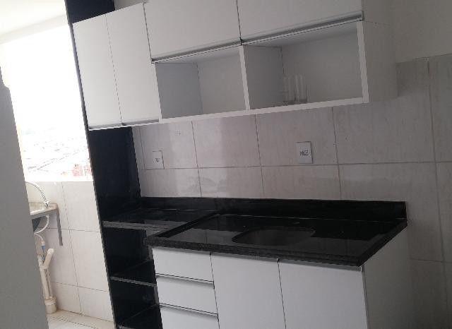 Apartamento com 2 dormitórios à venda, 52 m² por R$ 160.000,00 - Ipojuca - Ipojuca/PE - Foto 2