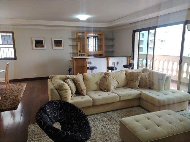 Apartamento para alugar com 4 dormitórios em Campo belo, São paulo cod:REO570014 - Foto 2