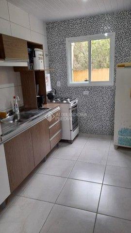 Casa de condomínio à venda com 2 dormitórios em Restinga, Porto alegre cod:343228 - Foto 4