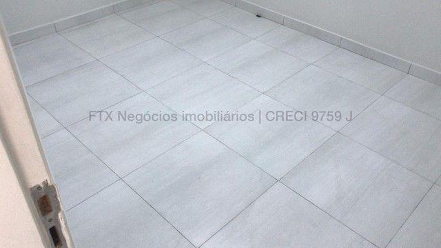 Apartamento à venda, 3 quartos, 1 vaga, Monte Castelo - Campo Grande/MS - Foto 5