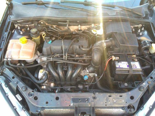 Ford Focus Hatch 1.6 8v Completo! Barbada! Repasse! Financia 100% - Foto 8