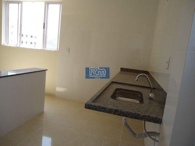 Apartamento à venda com 2 dormitórios em Paquetá, Belo horizonte cod:5507 - Foto 5