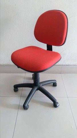 Cadeira rodinha - Foto 2