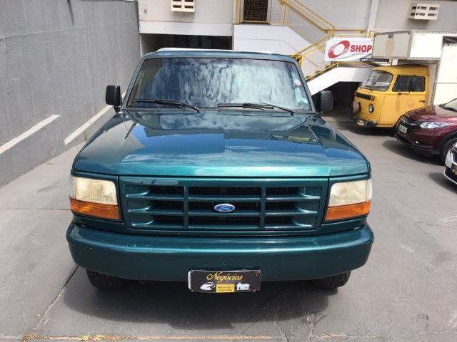 Ford F1000 XL 4.9i 1997/1998 - Foto 2