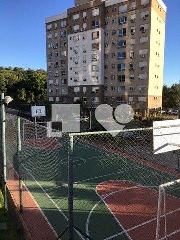 Apartamento à venda com 2 dormitórios em Jardim carvalho, Porto alegre cod:REO431041 - Foto 20