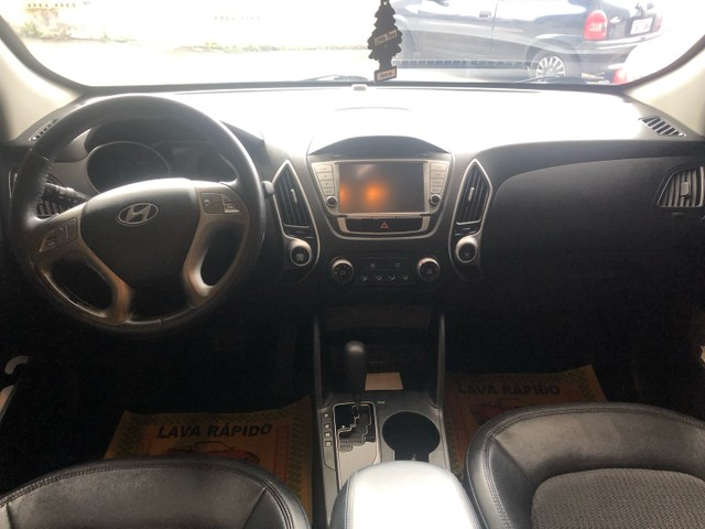 Hyundai IX35 Completa  ano 2013 Blindada - Foto 18