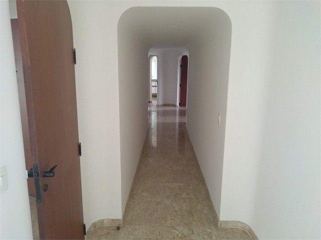 Apartamento para alugar com 4 dormitórios em Alto da boa vista, São paulo cod:REO11488 - Foto 11