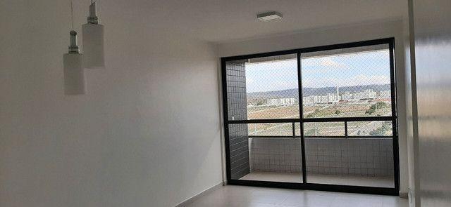 Apto 03 quartos c suite 02 vagas de garagem, piscina Indianópolis. - Foto 6