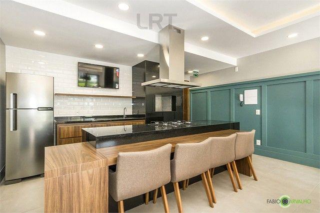 Apartamento à venda com 1 dormitórios em Central parque, Porto alegre cod:REO536192 - Foto 9