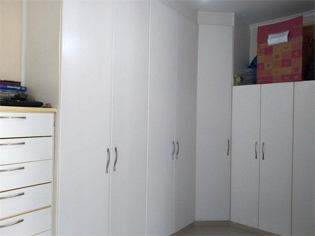 Casa à venda com 4 dormitórios em Santa cecília, Vitória cod:REO493334 - Foto 9