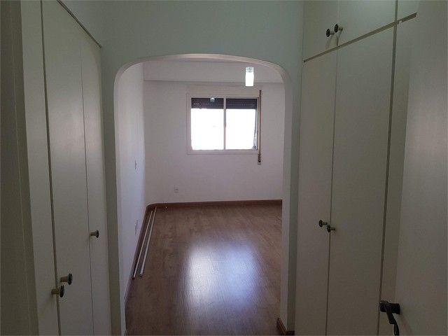 Apartamento para alugar com 4 dormitórios em Santo amaro, São paulo cod:REO30543 - Foto 20