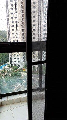 Apartamento para alugar com 4 dormitórios em Panamby, São paulo cod:REO550536 - Foto 13