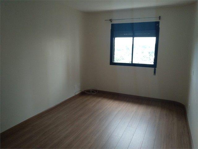 Apartamento para alugar com 4 dormitórios em Alto da boa vista, São paulo cod:REO11488 - Foto 14