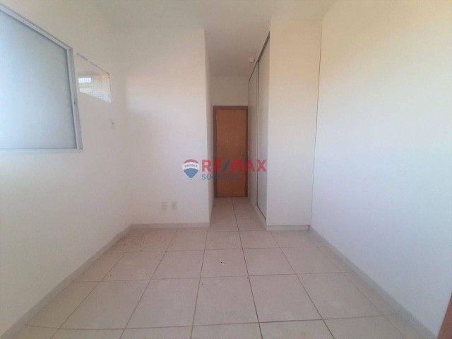Apartamento com 3 quartos ( 1 Suíte) - Jardim Imperial - Foto 9