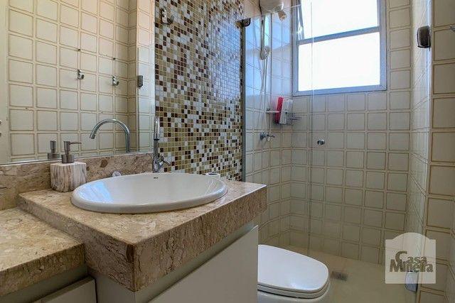 Apartamento à venda com 3 dormitórios em Sion, Belo horizonte cod:326518 - Foto 15