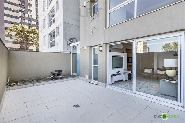 Apartamento à venda com 2 dormitórios em Jardim do salso, Porto alegre cod:REO571748 - Foto 4