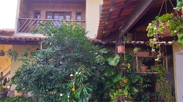 Casa à venda com 4 dormitórios em Interlagos, Vila velha cod:REO559561 - Foto 4