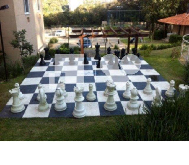 Apartamento à venda com 3 dormitórios em Jardim carvalho, Porto alegre cod:REO423894 - Foto 11