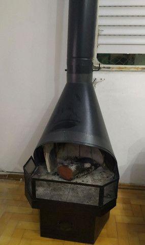 Lareira suíça  - Foto 2