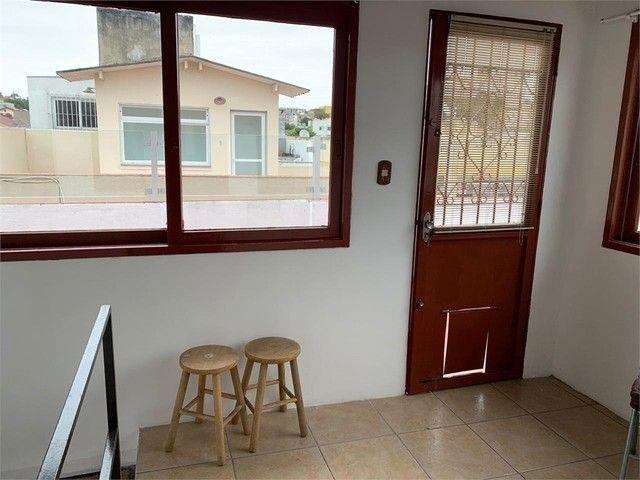 Apartamento à venda com 2 dormitórios em Azenha, Porto alegre cod:REO528171 - Foto 5