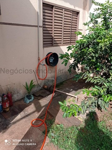 Casa à venda, 2 quartos, Jardim Los Angeles - Campo Grande/MS - Foto 8